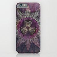 iPhone Cases featuring twwllvv myrk by Spires