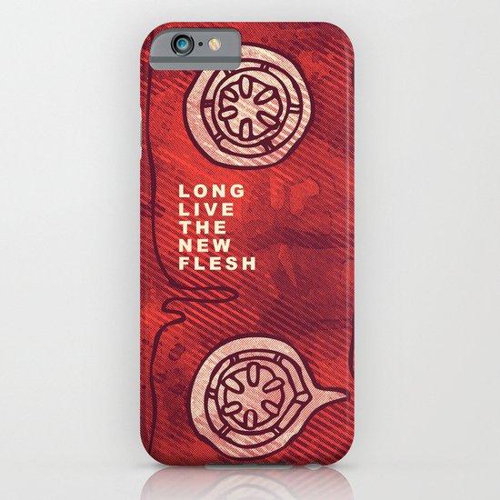 Videodrome iPhone & iPod Case