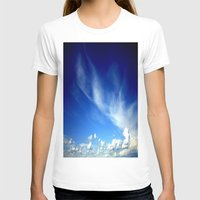 T-shirt featuring Cloud Formations by Chris' Landscape Images & Designs