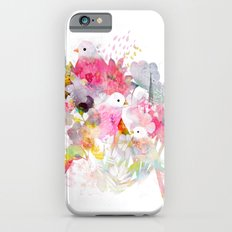 The Magical World of Birds Slim Case iPhone 6s