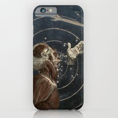 REACH FOR THE STARS iPhone 6 Slim Case