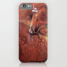 Deerjar Slim Case iPhone 6s