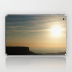 Sutton Bank #8 Laptop & iPad Skin