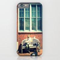 Spirit of Nashville iPhone 6 Slim Case