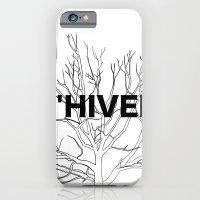 L'HIVER iPhone 6 Slim Case