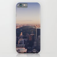 Central Park | New York City iPhone 6 Slim Case