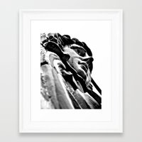 Framed Art Print featuring Historic South Tacoma art by Vorona Photography