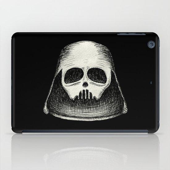 Death Vader iPad Case
