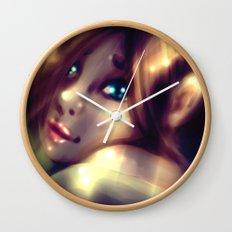 Anka Wall Clock