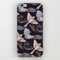Release The Bats iPhone & iPod Skin