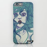 Octopus S.Y. iPhone 6 Slim Case