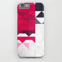 iPhone & iPod Case featuring ryspbyrry xhyrrd by Spires