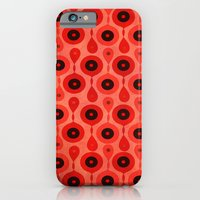iPhone & iPod Case featuring Bold by TaLins