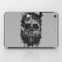 Suffocate iPad Case