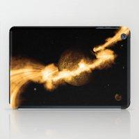 Solar Stream  iPad Case