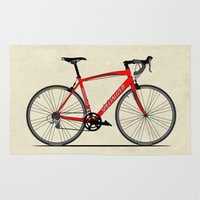 Specialized Racing Road … Rug