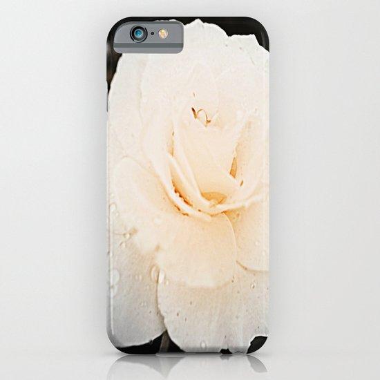 Botanic Beauty iPhone & iPod Case
