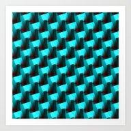 Geometrically Speaking..… Art Print