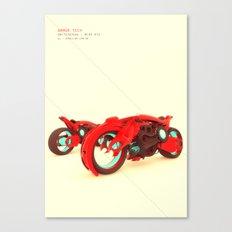 BIXE.CB12 Canvas Print
