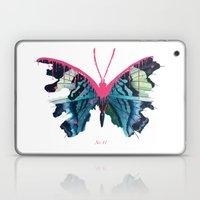 No. 41 Laptop & iPad Skin