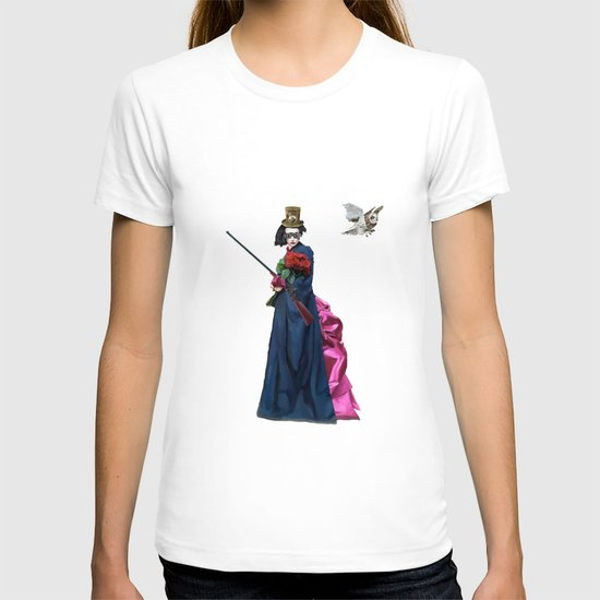 Classical Fiction T-shirt