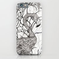 Rare Bird iPhone 6 Slim Case