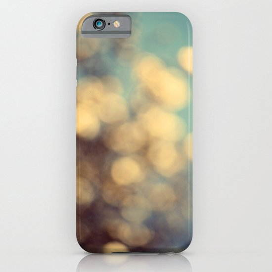 Dance of the Magnolia Blossoms iPhone & iPod Case