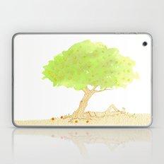 Relax moment Laptop & iPad Skin