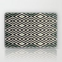 PARQUET 3 Laptop & iPad Skin