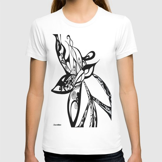 a journey for peace T-shirt