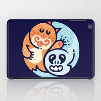 Ginger & The Spook iPad Case