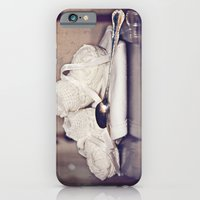 Silver Spoon  iPhone 6 Slim Case