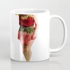 Ruby Love Mug