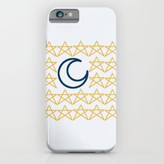 [ STAR | MOON ] - Magic collection - Midnight iPhone 6s Slim Case