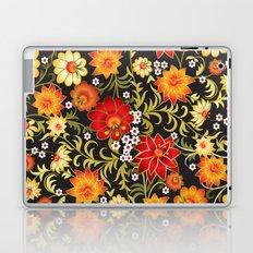 Shabby flowers #21 Laptop & iPad Skin