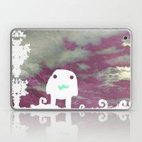 In A Dream Laptop & iPad Skin
