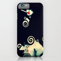 iPhone & iPod Case featuring Intoxicating (rustic colors ) by    Amy Anderson