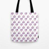 Lilas Tote Bag