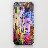 Relapse To Donnybrook iPhone 6 Slim Case