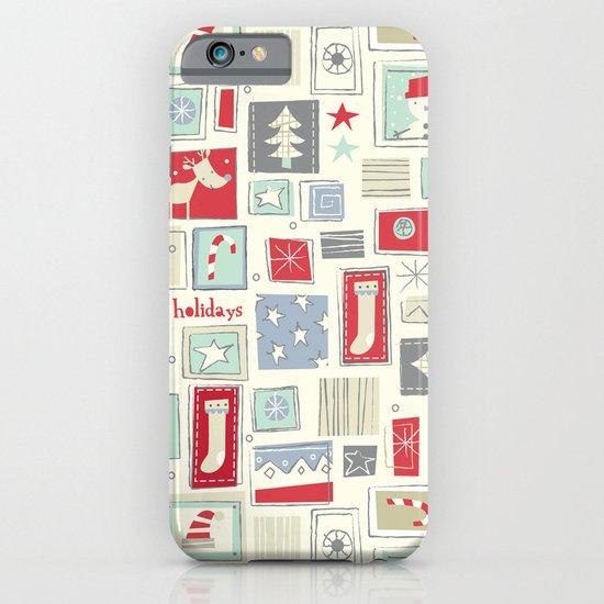 Noel iPhone & iPod Case