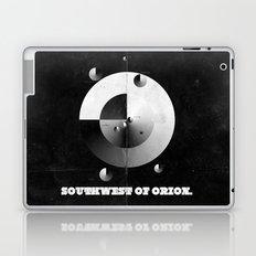 Southwest of Orion Laptop & iPad Skin