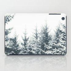 In Winter iPad Case