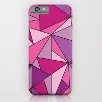 Pinkup iPhone 6 Slim Case