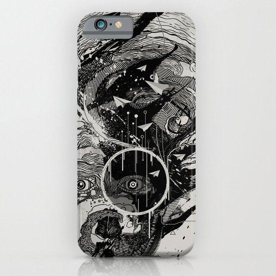W.A.V.E. iPhone & iPod Case