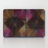 Sands of Time iPad Case