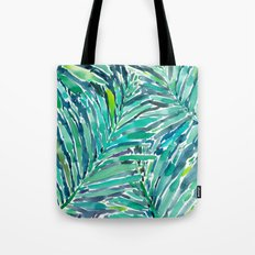 TROPICAL CANOPY Tote Bag
