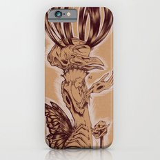 Sunday Conductor iPhone 6 Slim Case