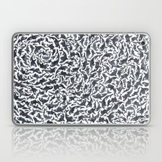 Whale, Orca Laptop & iPad Skin