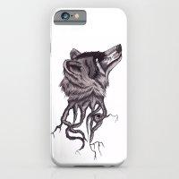 Animal Spirit iPhone 6 Slim Case