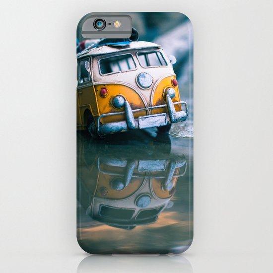 November's Beach iPhone & iPod Case